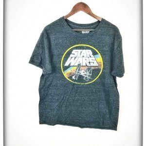 Star Wars Men's Large Shirt